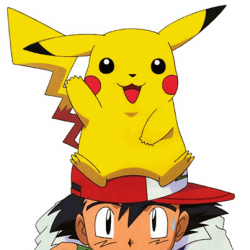Stiker Lucu Anime Die Cut Sticker Page 8